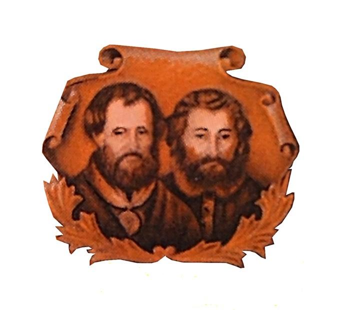 Картинки черепановы отец ефим и сын мирон