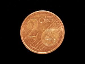 2eurocent 2009 espana